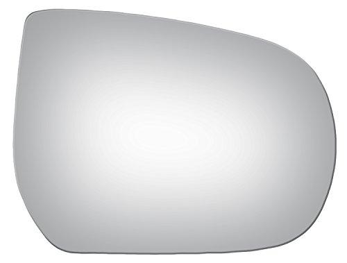 (Burco 3295 Convex Passenger Side Replacement Mirror Glass for Ford Escape, Mazda Tribute, Mercury Mariner (2001, 2002, 2003, 2004, 2005, 2006, 2007))