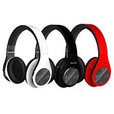 Bluedio Model R - Wireless & Bluetooth Noise Cancelling Headphones