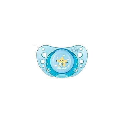 Chicco Physio Air Mr Wonderful Silicona Rosa 12m+ 1 Unidad ...
