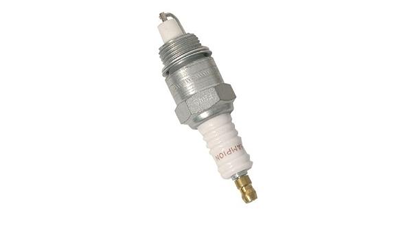 Champion 543 D89D Industrial Spark Plug Pack of 1