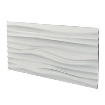 Panel con patrones 3D Decoflair ocean 76 x 38 cm ...