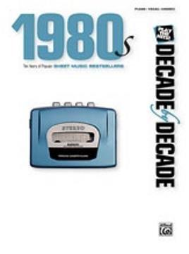 [해외]1980 년대 10 월 알프레드 10 년/Alfred Decade by Decade 1980s
