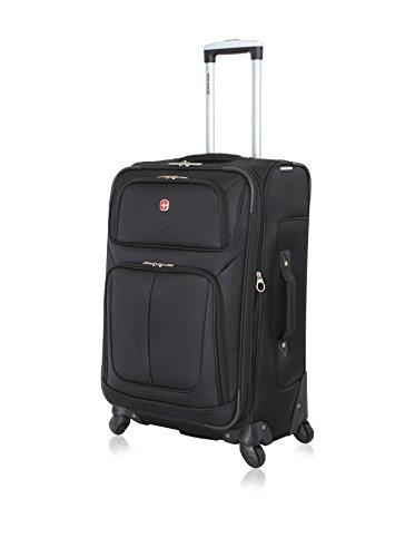 SwissGear Travel Gear 6283 Spinner Luggage by SwissGear