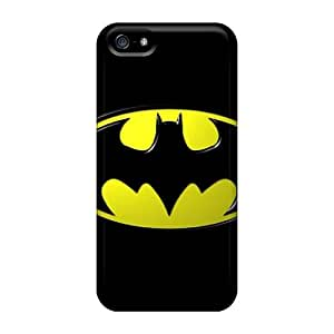Hot ANF1823SkER Batman Cases Covers Compatible With Iphone 5/5s