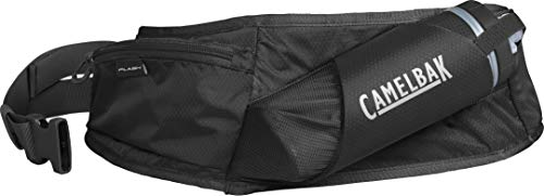 (CamelBak Flash Belt 17oz, Black, One Size)