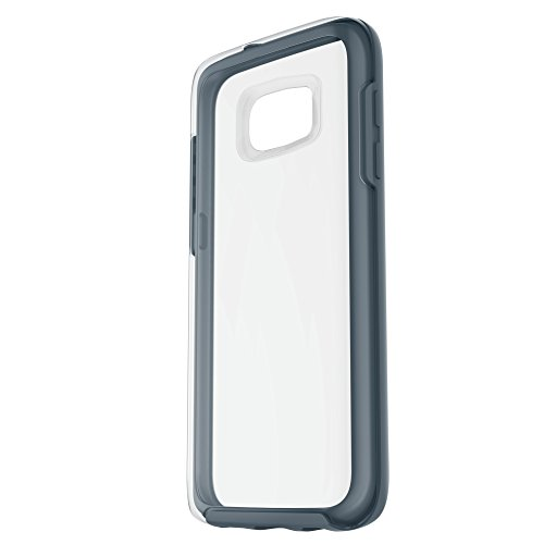 OtterBox SYMMETRY CLEAR SERIES Case for Samsung Galaxy S7 - Retail Packaging - Tempest Crystal by OtterBox