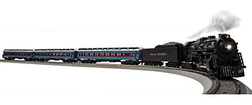 Lionel the Polar Express Flyer Chief American Train Set (24 Piece)