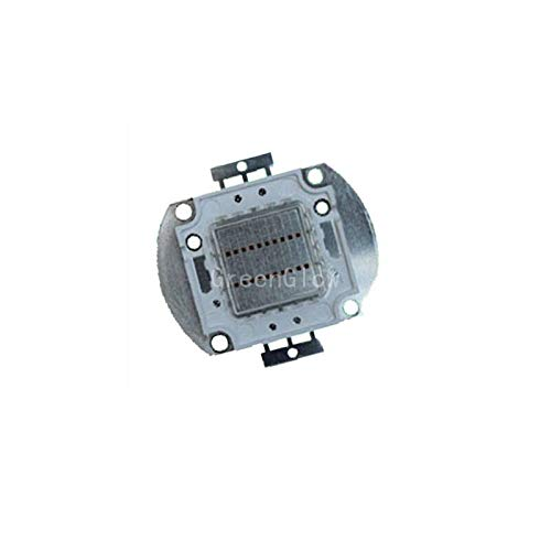 Jammas 20X 20W High Performance 850nm IR Infrared LED Integrated Light Source for CCTV Camera Express