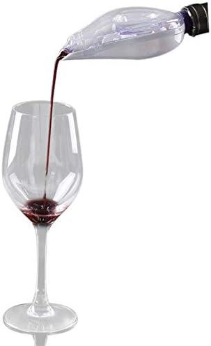 Casavidas - Decantador de botellas de vino con alcohol ...
