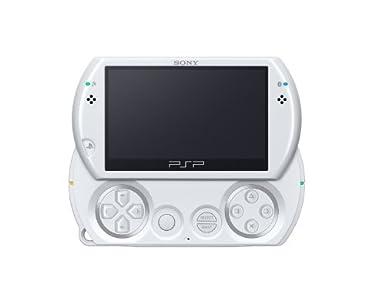 Amazon com: Sony PSP Go White: Video Games