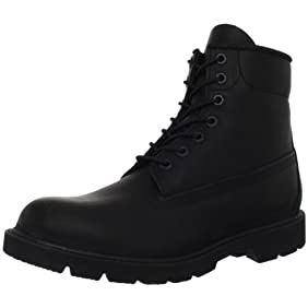 Timberland Men's Six-Inch Basic Boot