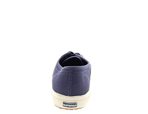 2750 cotu Superga C57 Adulte blue Mixte Baskets Bleu Classic Shadow w77dcq5BZr