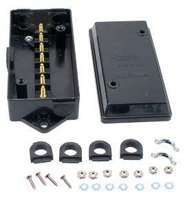 31Lelk544iL amazon com haldex midland be22040 junction box automotive 7 pole fused junction box at nearapp.co