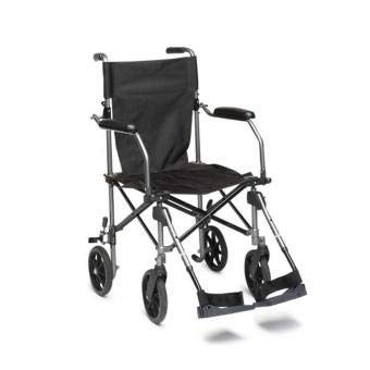 Silla de ruedas Drive Medical Travelite
