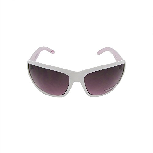 Skechers Womens SK 4009 Wrap Fashion Sunglasses, - Sunglasses Sk