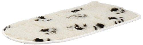 Beeztees Dry Bed for Willow Basket Footprrint, 47 x 24 cm, Beige_P