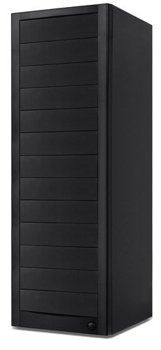 Duplicator case for build Blu-ray-CD-dvd-duplicator tower + power supply by Copystars (Image #1)