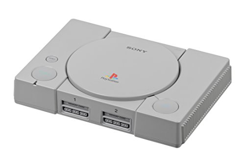 Sony Playstation PS1 - Video Game Console