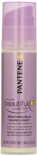 Price comparison product image Pantene Pro-V Restore Beautiful Lengths Smoothing Hair Balm 3.5 Oz