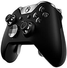 Microsoft Game Studios Control Inalámbrico Elite para Xbox One - Classics Edition