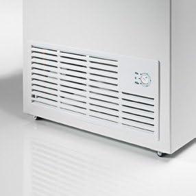 Congelador profesional interior bandeja Alu 220 litros: Amazon.es ...