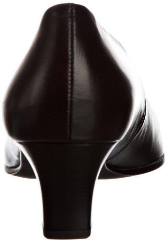 37 180 Femme Escarpins Gabor 95 Competition Noir HH7xa