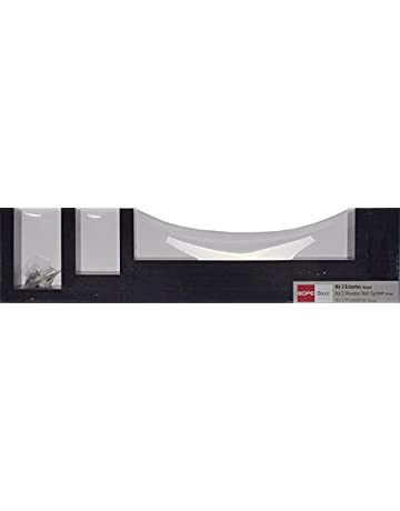 Duraline Kit 3 Estantes U Shelf Kit D.M., Wengue