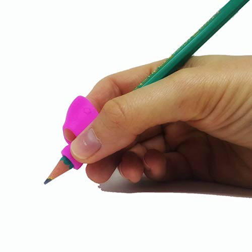 Apoio para Lápis (Rosa)
