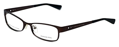 Marc by Marc Jacobs MMJ516 Eyeglasses-0P0F Semi Matte Dark - Jacobs Optical Glasses Marc