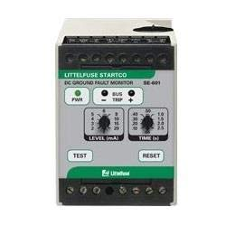 Industrial Relays Ground Fault 9-36 VDC Monitor ()
