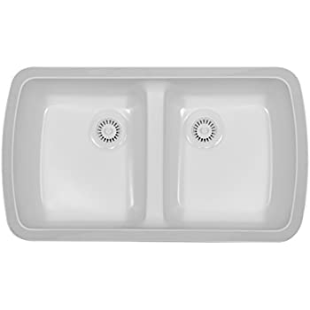 acrylic undermount kitchen sinks karran undermount acrylic sinks newport white 3980