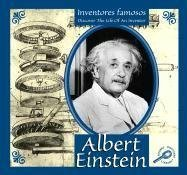 Download Albert Einstein (Inventores Famosos/discover the Life of an Inventor) (Spanish Edition) pdf epub