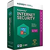 Kaspersky Internet Security Premium Multi-Device Protection (1 Device for 1 Year)
