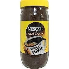 Nescafe Cafe De Olla 5.89 OZ