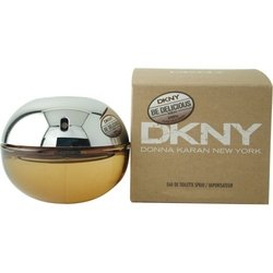 Dkny 1.7 Ounce Edt - Be Delicious By Donna Karan 1.7 oz Eau De Toilette Spray for Men