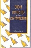 India as Reflected in the Divyavadana, Upreti, Kalpana, 8121506247