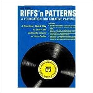 Riffs 'n Patterns: Jazz Guitar