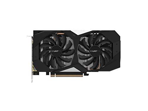 Build My PC, PC Builder, Gigabyte GV-N1660OC-6GD