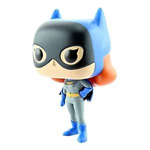 Itarsam Animated Batman BTAS Batgirl FU11572-PX-1NT - 6 Years & Above