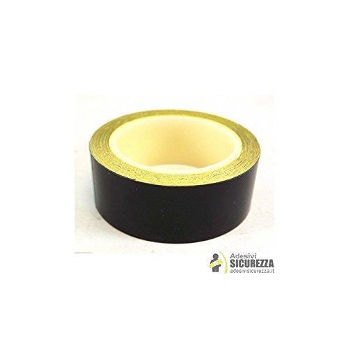 Nastro adesivo antipietra antisasso protezione sottoscocca 50mm x 2MT extra resistente - 50mm x 2MT