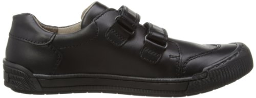 FRODDO G4130014 - Botas de cuero niño negro - negro