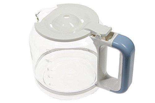 Ariete jarra jarra vaso azul máquina Café a filtro Vintage 1342 ...