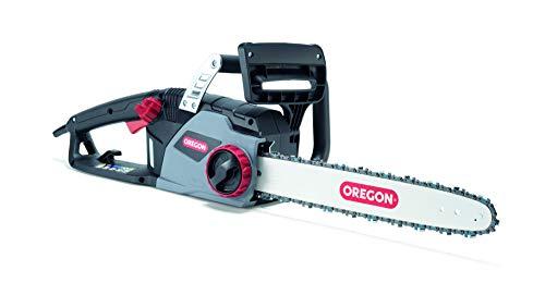 Oregon 603348 Chainsaw, Black.Grey