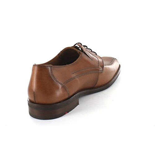 LLOYD KETON 2686101 Mens Lace-Up Shoe Brown ywOYKkTWa