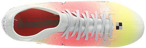 Nike Unisex-Adult Mercurial Superfly 8 Academy MDS Fg/Mg M Football Shoe