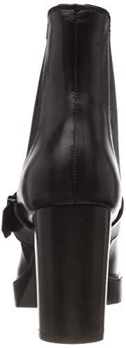 Femme CAIN 13 MARC Bottines KB 900 Black L29 Noir SB q1YqxHwd