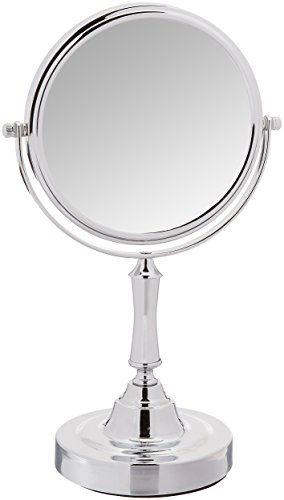 Durable Modeling Variable Lighted 1x 10x Mirror In Oil