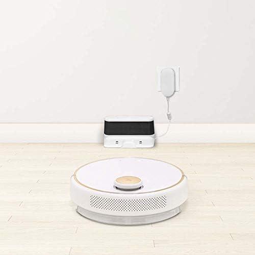 Ménage intelligente aspirateur robot de nettoyage automatique de balayage éponger une mince