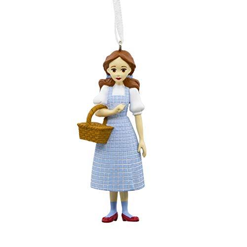 (Hallmark Christmas Ornaments, The Wizard of Oz Dorothy Ornament)