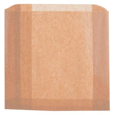 (Sanitary Napkin Receptacle Liners, Waxed Kraft, 3 3/4 x 9 3/4)